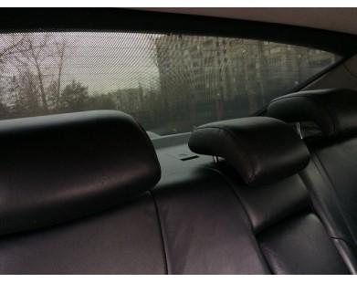 Задняя шторка для Acura