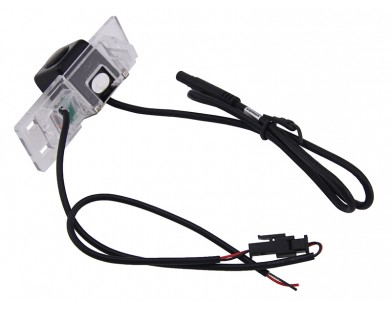 Камера заднего вида Pleervox PLV-AVG-CIT02 для Citroen C3, C4, C5