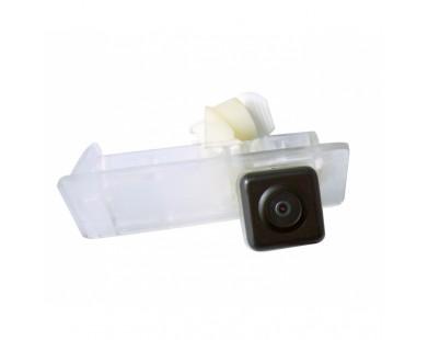 Камера заднего вида MyDean VCM-363C для Renault Megane от 08 г.в.