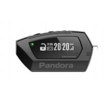 Pandora DX 40R
