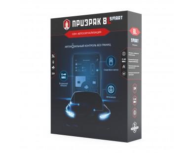 Автосигнализация Призрак 8L Smart